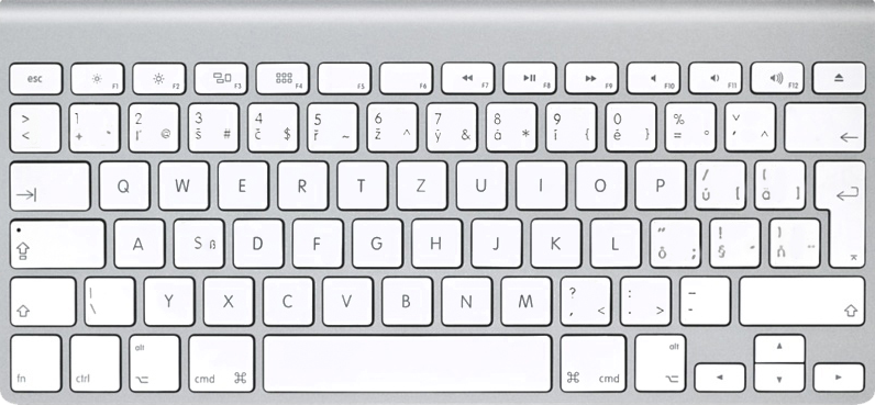 How To Change Keyboard To Greek Letters Mac